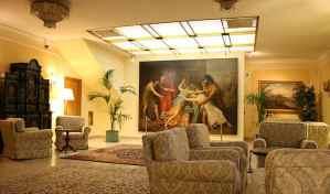 Hôtel Napoléon, hotel 4 étoiles au centre de Rome