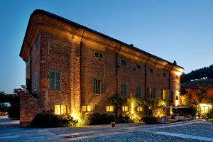 Relais del Sant'Uffizio, hôtel de charme dans les collines du Piémont