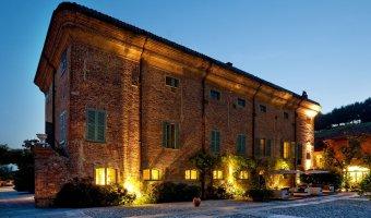 Locanda del Sant'Uffizio, hotel relais de charme au coeur du Piemont Italie