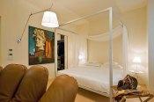 Boutique Hotel Petronilla, Bergamo Italie (chambre studio confort)