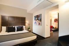 Hotel Trevi Rome, Italie : Chambre executive