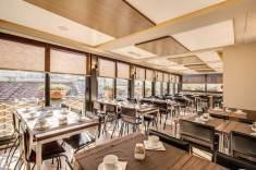 Hotel Trevi Rome, Italie : Salle de petit déjeuner