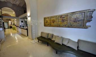 Quintocanto Hotel & Spa Palerme, Italie