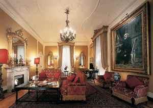 Grand Hotel et de Milan, hôtel de luxe à Milan en Italie