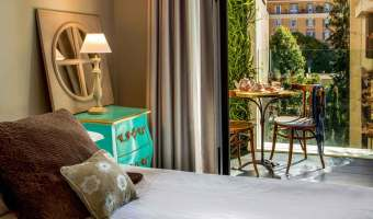 The B Place Boutique Hotel Rome centre, Italie