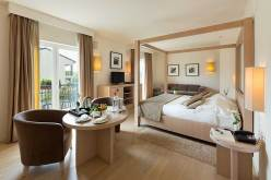 Hotel Principe di Lazise (chambre)