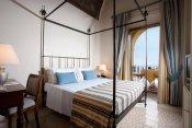 Grand Hotel Angiolieri : Chambre