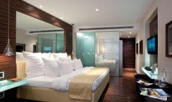 Hotel Romeo Naples, chambre deluxe