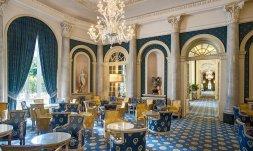 Villa d'Este hotel lac de Come: Restaurant - Bar