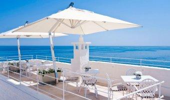 Hotel Don Ferrante, demeure de charme Monopoli Pouilles Italie du sud