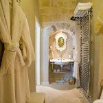 Don Ferrante, demeure de charme Monopoli : salle de bain