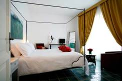 Locanda Delle Donne Monache Maratea : suite