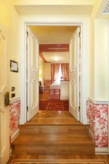 Petit Palais hotel Milan centre : Suite