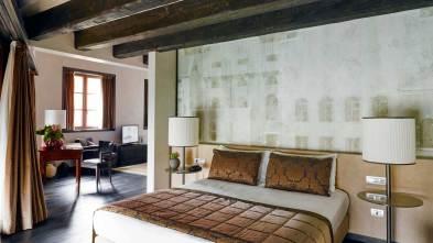 LaGare Hotel Venezia by Sofitel (suite)
