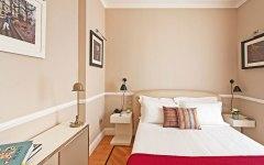 Hotel The Fifteen Keys, Rome : chambre