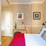 Hotel The Fifteen Keys, Rome : chambre