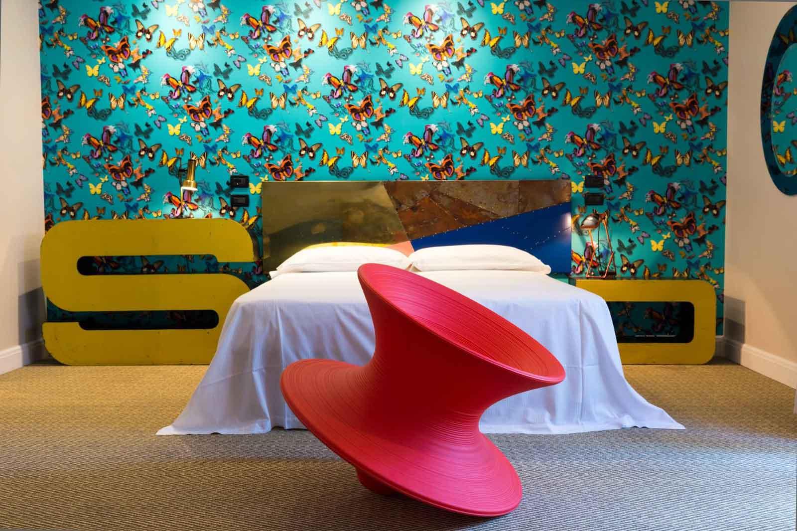 Hotel Trieste Vérone : stilenovo superior