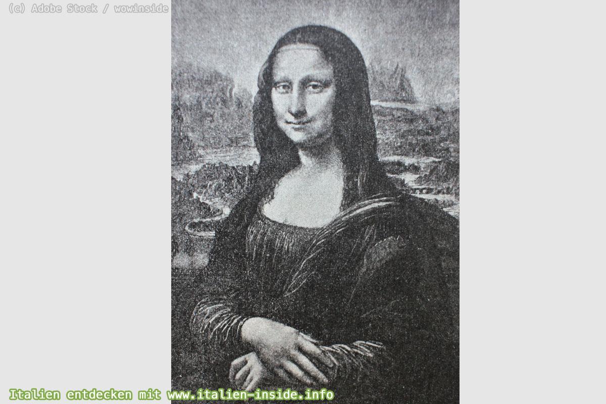 Leonardo Da Vinci Ein Weltstar Schon Vor 500 Jahren