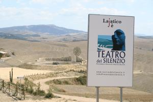 Teatro del Silenzio