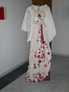 Kostuum Madama Butterfly