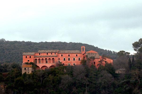Castello di Corbara: traditie en innovatie in de Umbrische oenologie