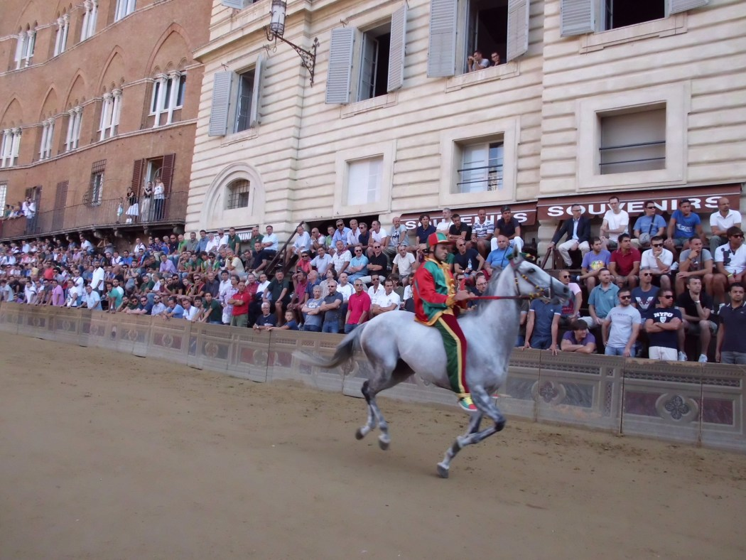 Palio van Siena