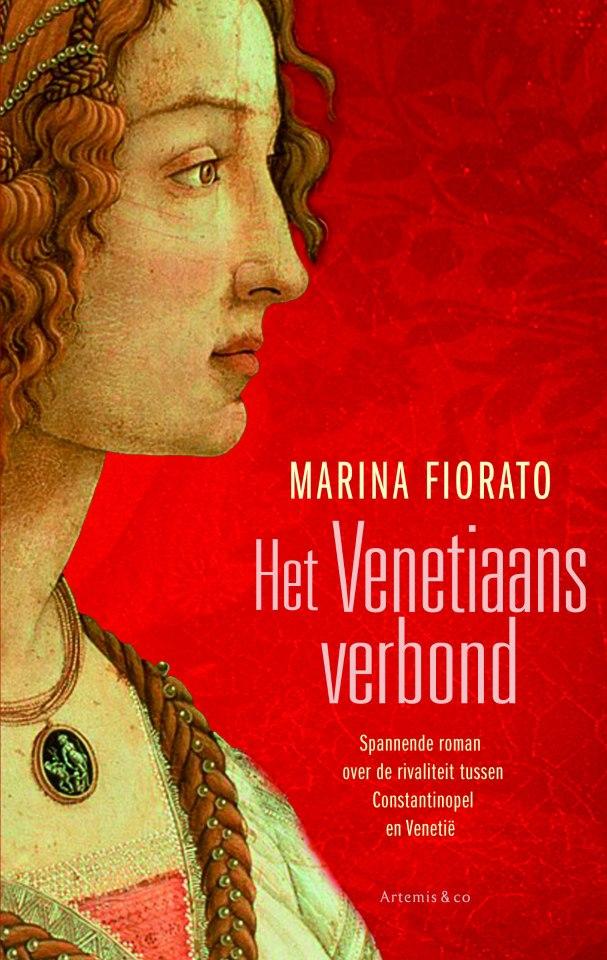 Marina Fiorato Het Venetiaans Verbond een spannende roman over Venetie