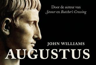 Augustus door John Williams - Dwarsligger