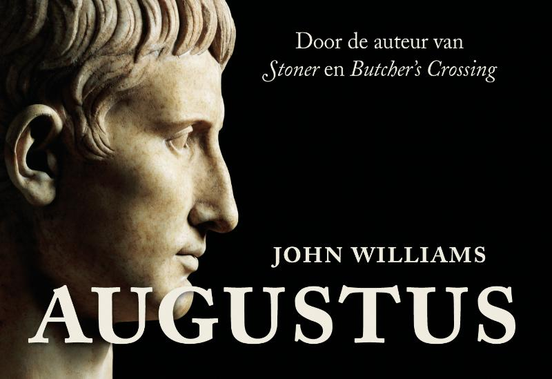 Augustus door John Williams - Dwarsligger