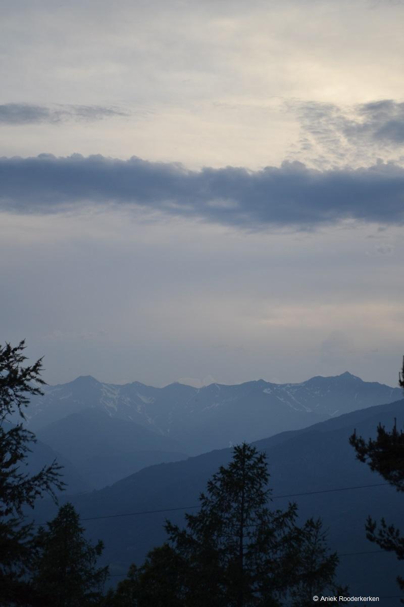 Bella Baita Italian Alps Retreat