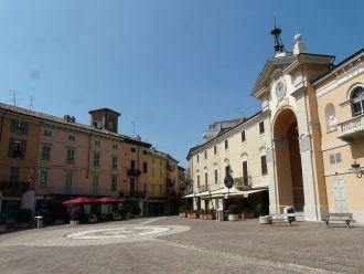 Teatro civico, Moncalvo, Piemonte