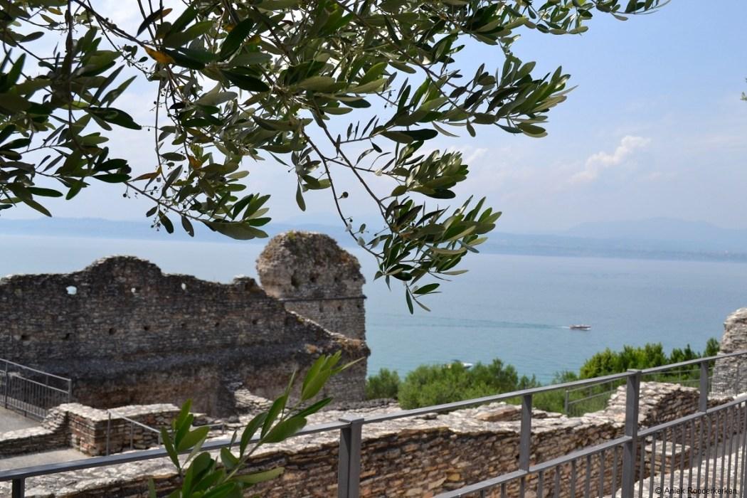 Grotta van Catullus, Sirmione