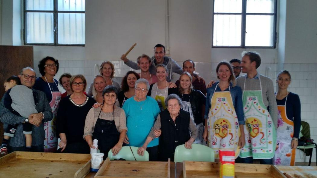 Een kookworkshop in Puglia