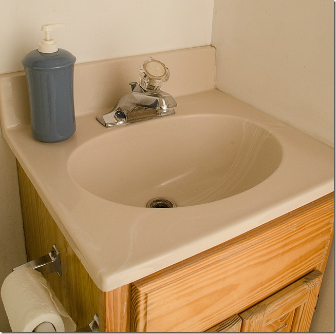 Painting Bathroom Sink Countertop Bstcountertops
