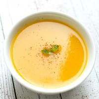 Weight Watchers Butternut Squash Soup