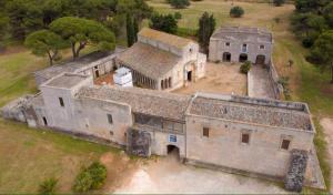 Abbey Santa Maria of Cerrate