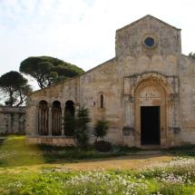 Santa Maria of Cerrate