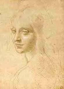 Leonardo's Notebooks Come to the U.S.
