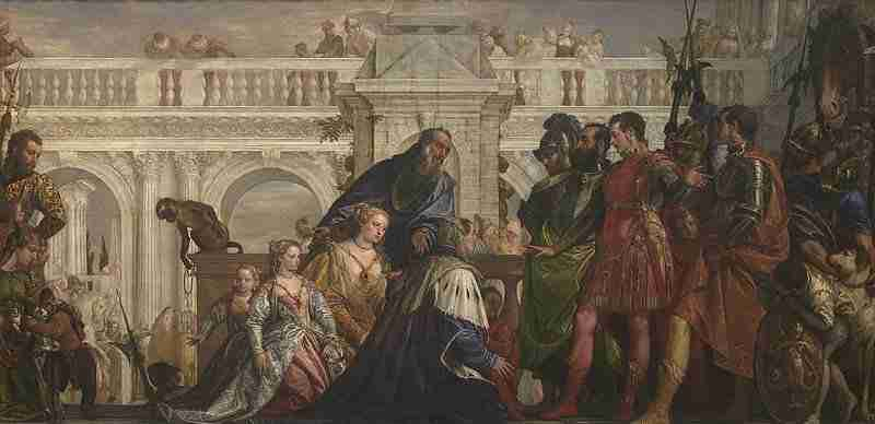 From Veronese to Futurism: Italian Art in the NYRB