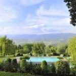 Villa Campestri Hotel Tuscany