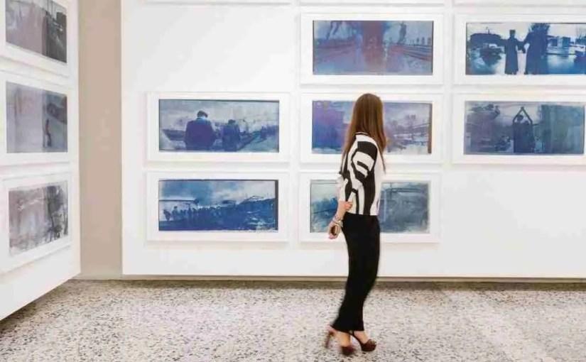 CAMERA: Torino's New Photography Museum
