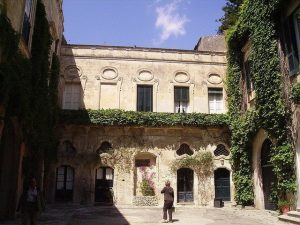 "Cortili Aperti, Italy's ""Open Courtyards"""