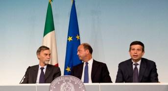ROMA. Consiglio dei Ministri di venerdì 8 agosto