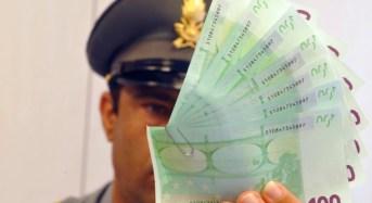 FROSINONE. Scoperta frode fiscale per 42 milioni di euro