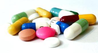 Farmaci comuni portano al declino cognitivo e fisico degli anziani