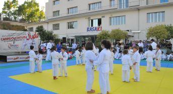Judo, al via la nuova stagione alla Basaki Ragusa