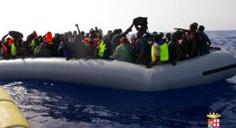Nel 2014 un numero record di migranti è morto nel Mediterraneo. Oltre 3.000 decessi in mare