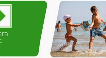 Scoglitti ha ottenuto la bandiera verde: Riconoscimento assegnato dai pediatri italiani alle spiagge a misura di bambino