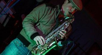 Anteprima del Vittoria Jazz Festival all'Expo di Milano