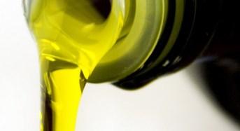 Olio di oliva, boom delle importazioni dalla Spagna